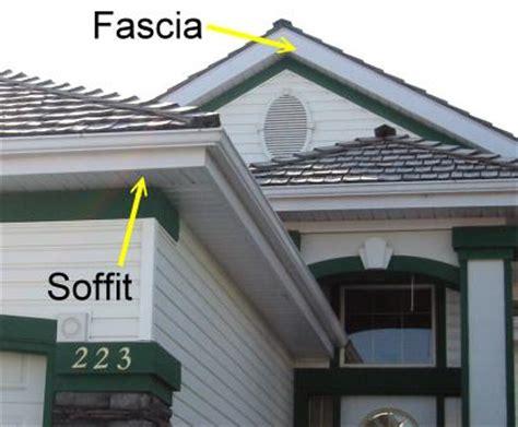 power smart soffit fascia  eavetrough