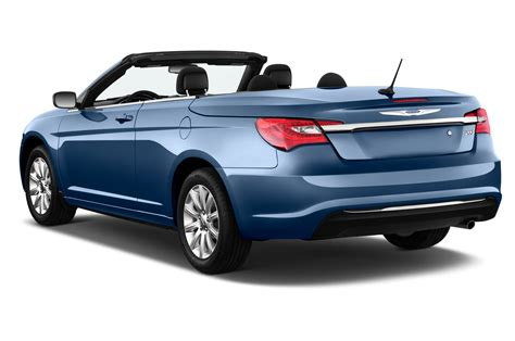 Chrysler 200 Convertible by 2012 Chrysler 200 Limited Convertible Editors Notebook