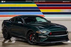 Used 2019 Ford Mustang Bullitt For Sale (Sold) | Ferrari of Central New Jersey Stock #L2968A