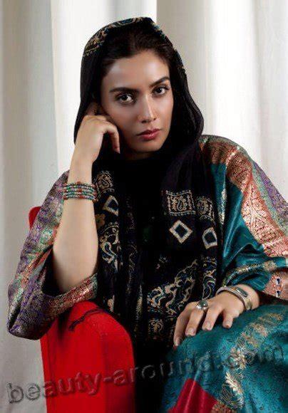 Most Beautiful Iranian Actress