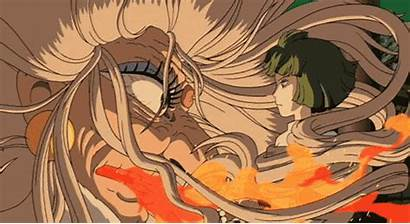 Spirited Away Ghibli Studio Anime Gifs Miyazaki