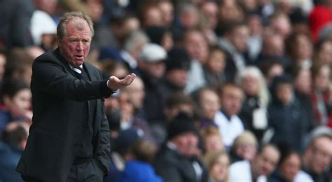 Newcastle United news: Why Steve McClaren is the only ...