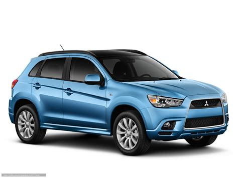 Mitsubishi Outlander Sport Wallpapers by Wallpaper Mitsubishi Outlander Sport Crossover