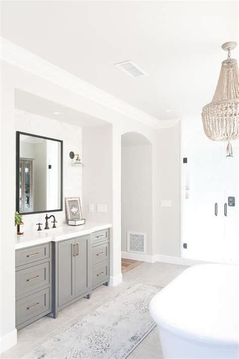 Modern Bathroom Color Palette by Adding A Runner In Your Bathroom Provides An Traditional