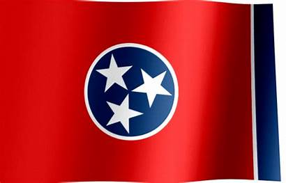 Tennessee Flag State Flags States United