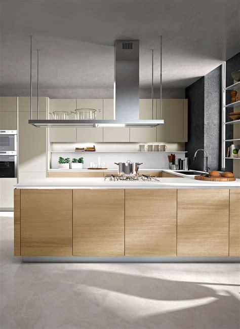 modern kitchen extractors  snaidero snaidero
