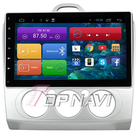 wanusual  quad core android  car gps navigation
