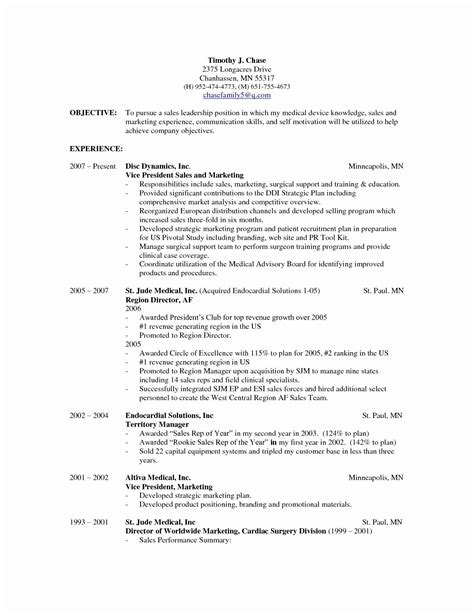 Exle Of Sales Resumes by Insurance Sales Description Larry Colton