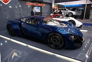 Vladimir Antonov buys sports car maker Marussia, Spyker ...