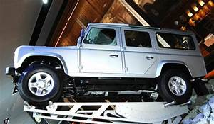 Nouveau Land Rover Defender : nouveau land rover defender ~ Medecine-chirurgie-esthetiques.com Avis de Voitures