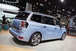 C4 Picasso 2013 : frankfurt 2013 citroen c4 picasso and grand picasso live photos autoevolution ~ Maxctalentgroup.com Avis de Voitures