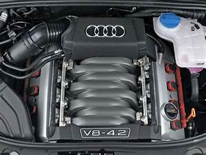 Cf Rs4 Engine Cover Fits S4