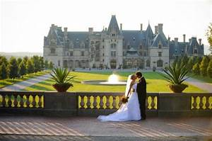 Eloping to The Biltmore Estate in Ashville, NC ...