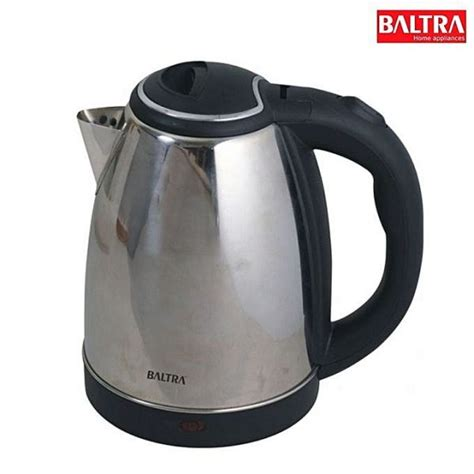 kettle ltrs fast baltra chrome