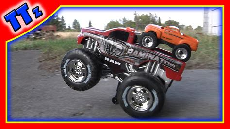 monster truck toys videos kids truck video monster truck youtube autos post