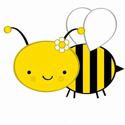 Bee Bees Honey Bumblebee Clipart Clip Insects