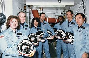 Challenger Disaster 30 Years Ago Shocked the World ...