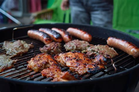 barbecue wallpapers images  pictures backgrounds