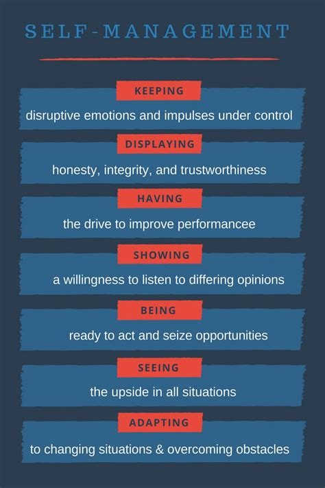 Best 25 Emotional Intelligence Ideas On Pinterest