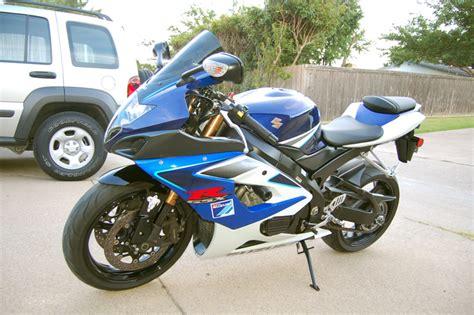 Suzuki Of Dallas by 2006 Suzuki Gsxr1000 Dallas Tx Sportbikes Net