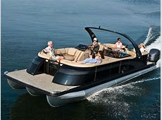 Best Pontoon Boats boatscom