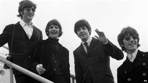 Help! Beatles To Feature In New Music Gcse