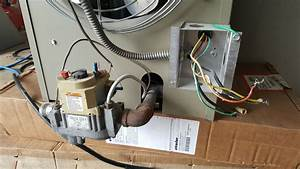 I Have A Old Janitrol Unit Heater Product Wh