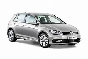 2019 Volkswagen Golf 110 Tsi Trendline  1 4l 4cyl Petrol