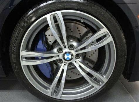 bmw   genuine  double spoke   forged wheel set