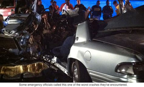 9 Of The Worst Drunk Driving Accidents Of All Time