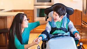 Disabled Children's Partnership calls for Government to ...