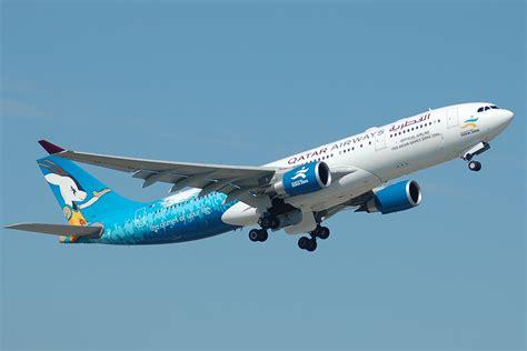 Jet Airlines: Qatar Airways Wallpapers