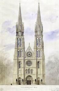 Plombier Le Mesnil Saint Denis : neogotiek wikipedia ~ Premium-room.com Idées de Décoration