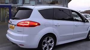 Ford X Max : ford s max 2 2 tdci 200 titanium x sport 5dr auto u304381 youtube ~ Melissatoandfro.com Idées de Décoration