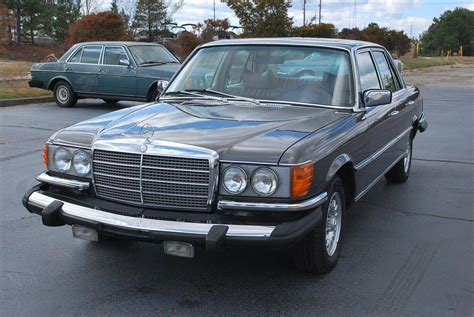 1979 Mercedes-benz 300sd For Sale #1890684