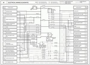 Wiring Diagram 2006 Kia Sedona  Kia  Auto Parts Catalog And Diagram