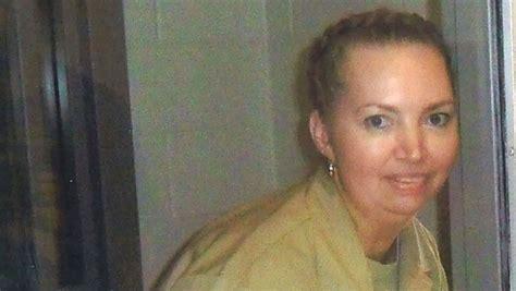U.S. Executes Lisa Montgomery, 1st Female Federal Prisoner ...