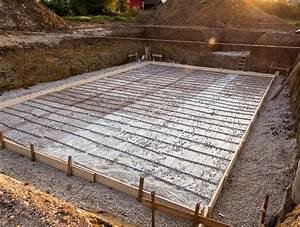 Bewehrung Bodenplatte Aufbau : abdichtung bodenplatte so wird sie abgedichtet ~ Orissabook.com Haus und Dekorationen