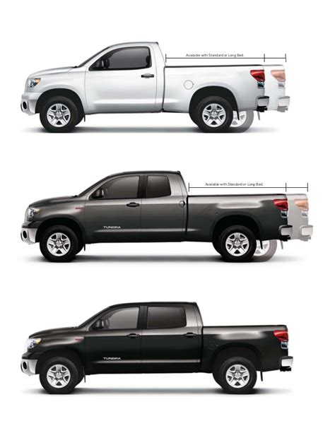Toyota Tundra Length by 2011 Toyota Tundra For Sale In Island Ny Penn Toyota