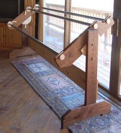 quilt rack plans   build blanket racks