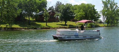 Nashville Shores Pontoon Boat Rental by About Us