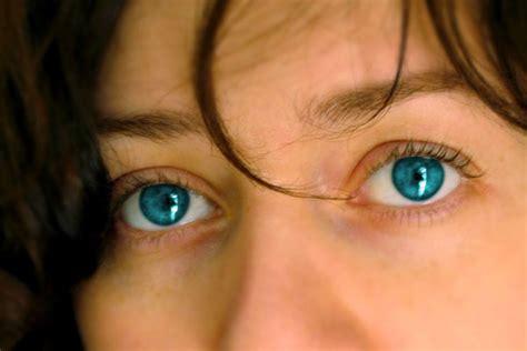 eye color change change the eye color gimp tutorials