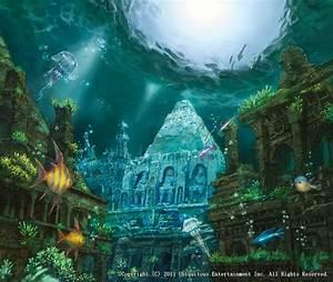 The Amazingly Intricate Animated Landscapes of Munashichi ...