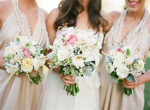 Enchanting Spring Wedding - Once Wed