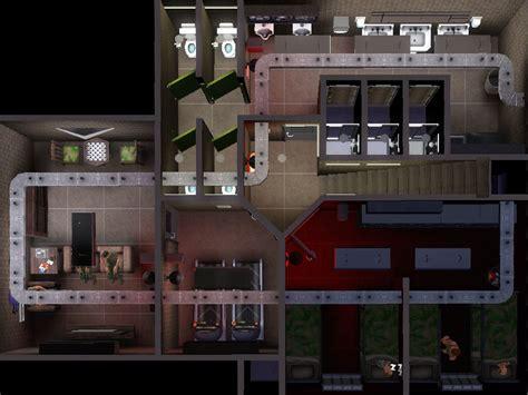 Bewertung Dan Wood Häuser by H 228 User Wettbewerb Das Versteckte Haus Simension