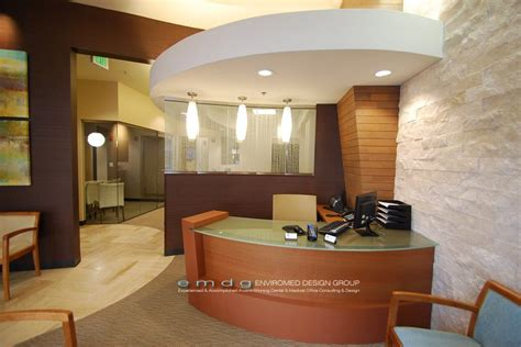 dental office front desk design enviromed design group dental office design medical
