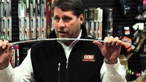 Easton Archery Experts Arrow Selection Chart Youtube