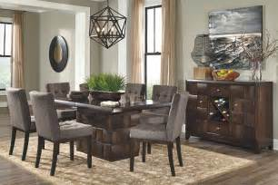 chanella table and base ashley furniture homestore