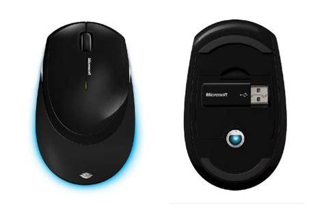 Wireless Comfort 5000 by Microsoft Unveils Wireless Comfort Desktop 5000