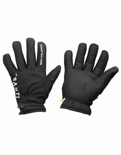Gloves Heated Santi